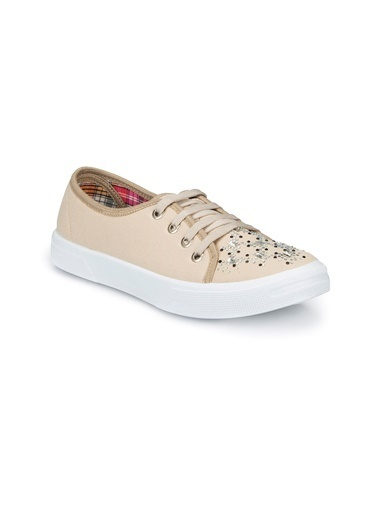 Polaris Sneakers Bej